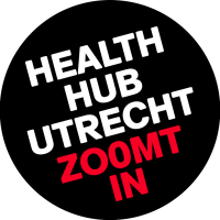 health hub zoomt in logo